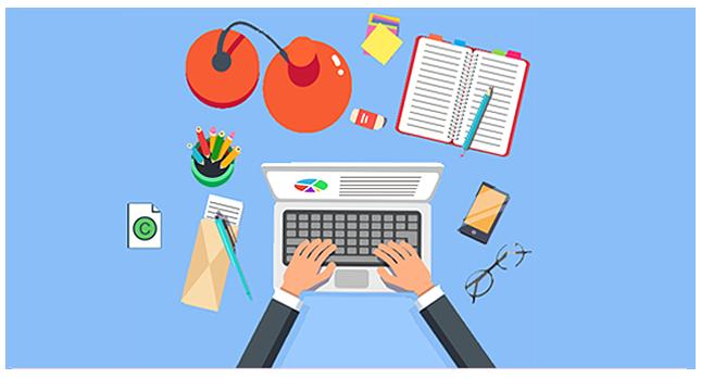 نوشتن یک محتوای وب موثر چگونه است؟