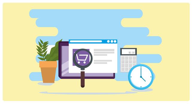 نکات مهمی که در تولید محتوای وب سایت فروشگاهی باید بدانید ؟