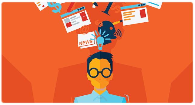 تولید محتوا گرافیکی چیست و چه کاربردی دارد ؟