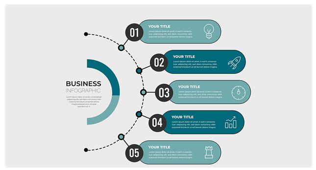 دلایل اهمیت طراحی گرافیک برای کسب و کارها